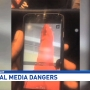 Parents, police speak out about the dangers of social media