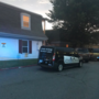 Homicide victim at Colonel Glenn apartment identified
