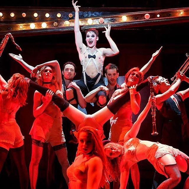 Cabaret (Photo: Cabaret/The Whiting)