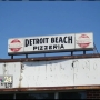 Life Tastes Better Here: Detroit Beach Pizzeria