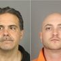 Two charged in burglaries, thefts in Irondequoit, 3 other towns
