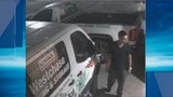 Thieves get away with rental truck