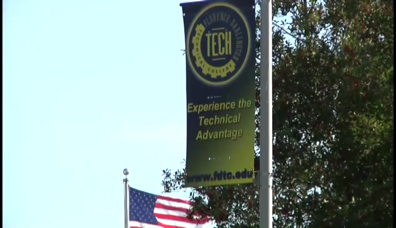 Study finds FDTC has $179 million impact on Pee Dee region (WPDE)