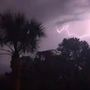 Severe weather pummels Palm Beach County, Treasure Coast