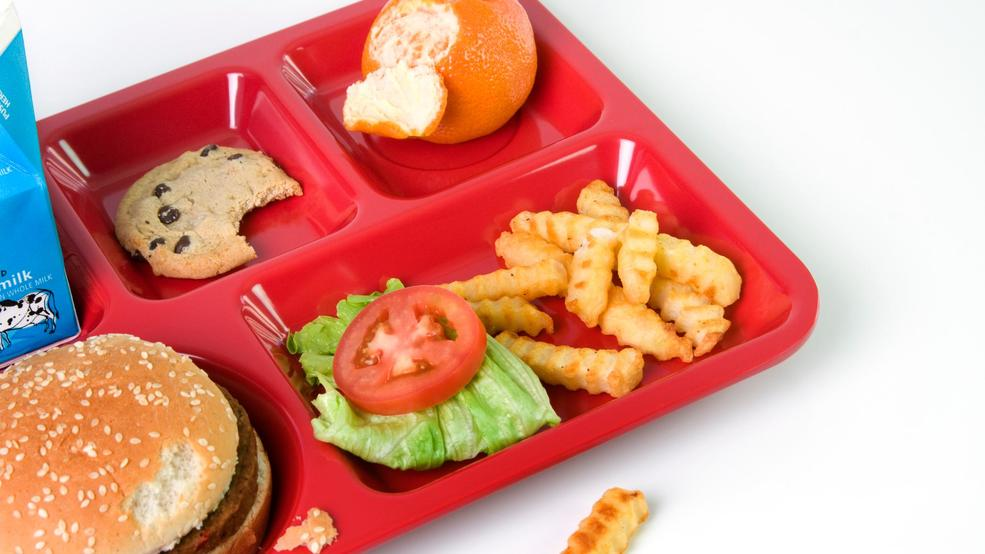 Applications open for free summer meals for Charleston County students in need