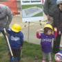 New toddler splash pad  to open this summer at Miracle League of Sioux City