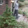Police trying to identify Tulsa burglary suspect caught on video