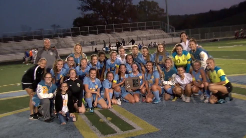 10.29.19 Highlights - Oak Glen earns return trip to state soccer tournament
