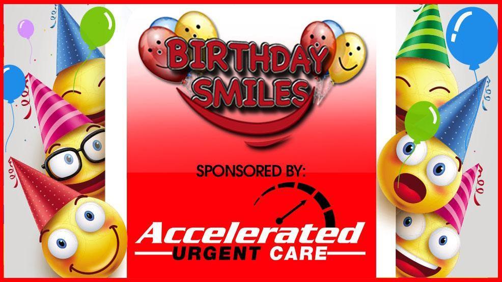 Birthday Smiles Kbak