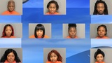 SLED: 10 Pee Dee residents charged for insurance fraud after car crashes