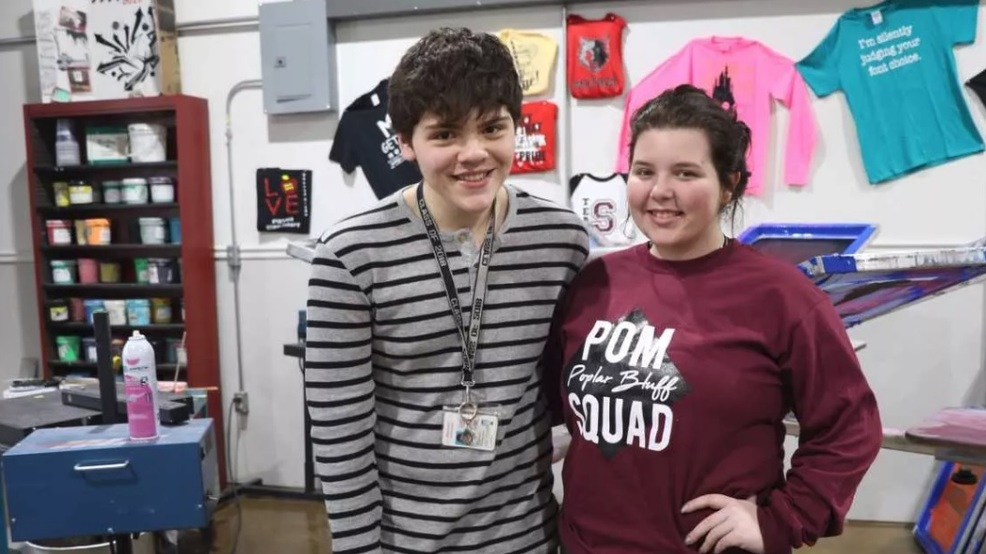 Poplar Bluff students place in SkillsUSA Missouri contest.jpg