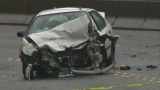 3 injured in second weekend crash along Renton's Maple Valley Highway