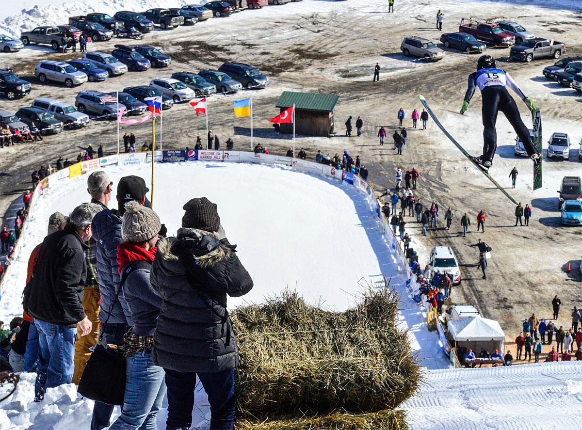 brattleboro skiing winter sports