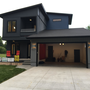 Cedar Rapids' first home made of cargo containers is on the market