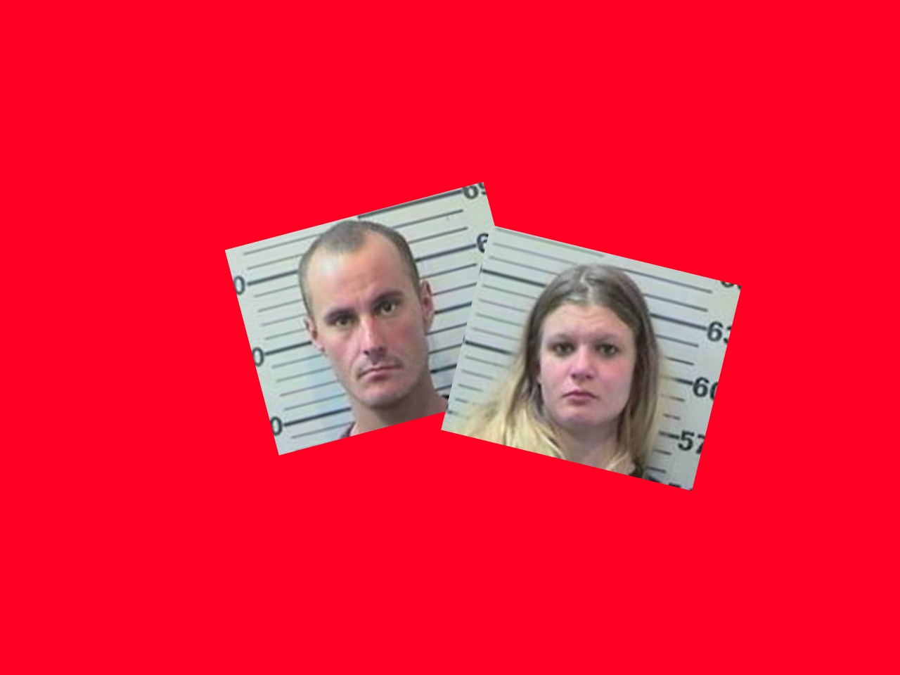 (image: WPMI) Cousins Adam Kidd &amp;amp; Courtney Barnett wanted by Mobile County Sheriffs for car theft<p></p>