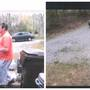 Campbell Co. Sheriff's Office looking for person of interest in recent break-in