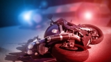Midland man killed in motorcycle crash in Newaygo Co.
