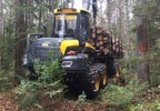 Logging equipment in Forest County.jpg