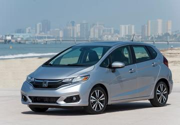 Honda, Ford lead list of 10 most affordable vehicles to insure