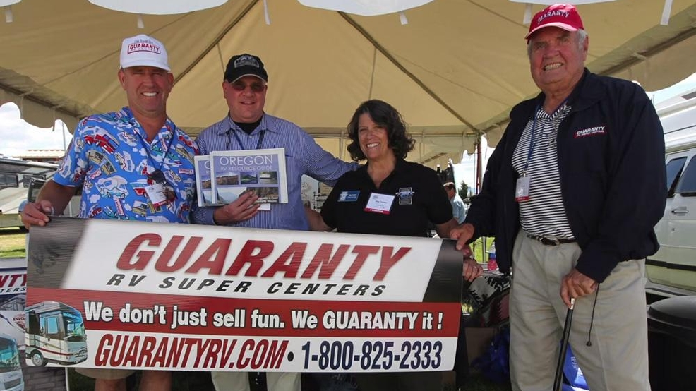 50 years ago herb nill launched guaranty in junction city kval. Black Bedroom Furniture Sets. Home Design Ideas