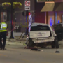 BREAKING UPDATE: Driver involved in crash with South Bend officer has died