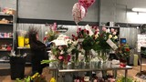 Local florists  gearing up for Valentine's Day