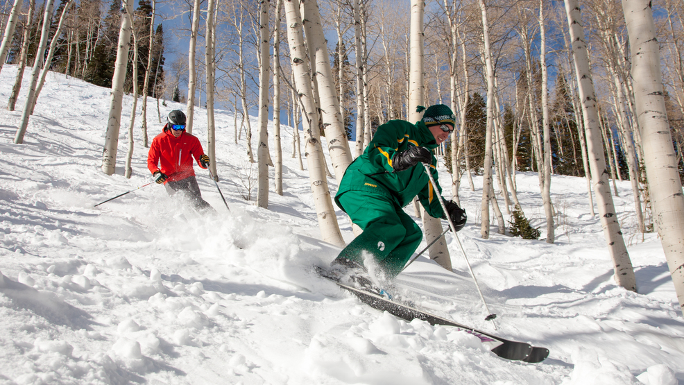 Ski season comes to a close as ski areas begin to pack up for spring