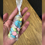 Student couldn't afford present for her teacher, so she gave her Lucky Charms marshmallows