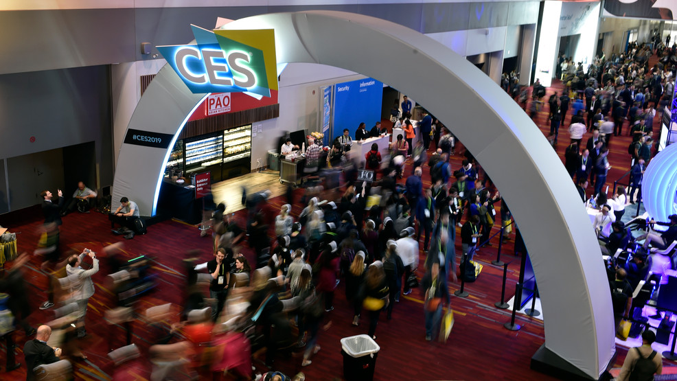 In reversal, CES gadget show won't be in-person after all