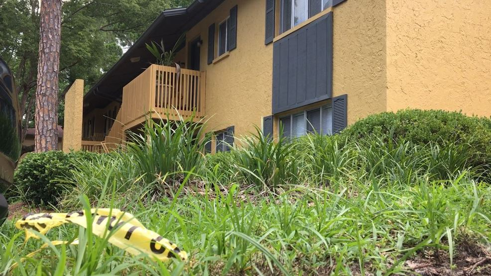 Fox Hollow Neighbors In Shock After Police Say Man Killed Friend On  Saturday | WGFL