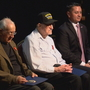 Two area World War II veterans honored by French government