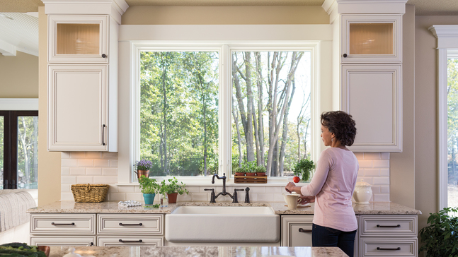 Windows That Fit Your Home