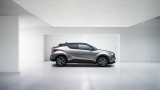 2017 Toyota C-HR revealed in production trim