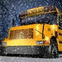 Overnight snow results in two-hour delays for some Central Pa schools