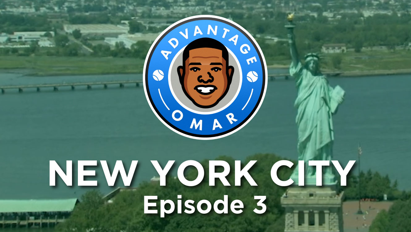 Advantage Omar: New York Episode 3