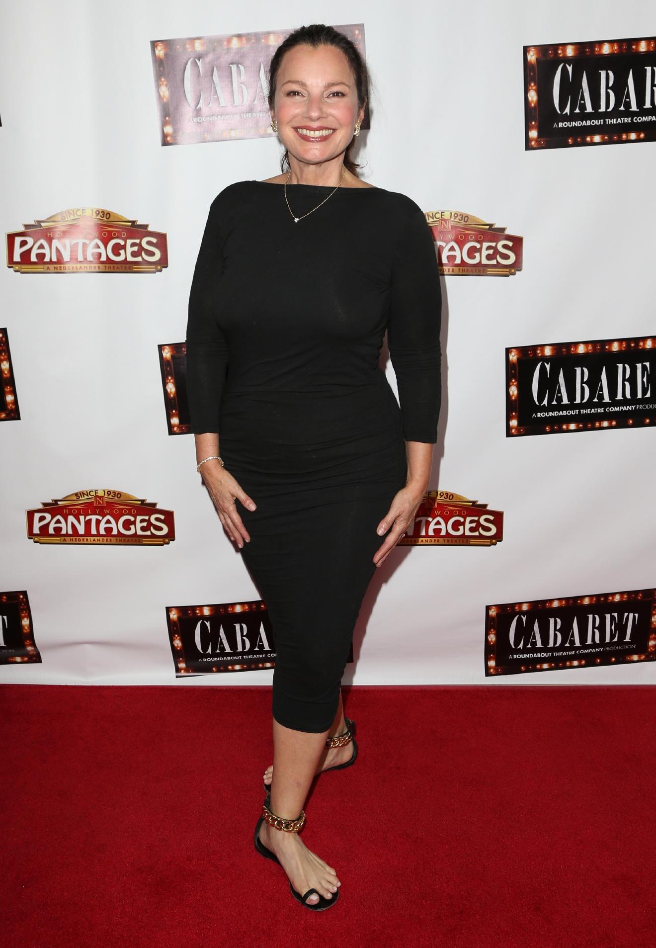 Fran Drescher Quotes: Actress Fran Drescher Splits From Husband