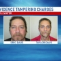 Two face tampering charges in Stillwater
