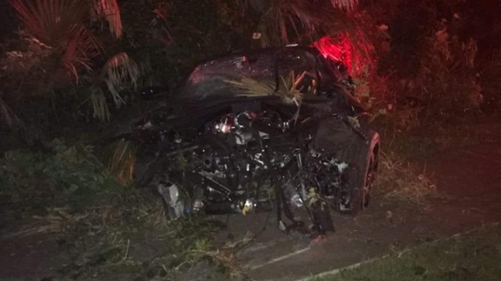 Mofos car accident