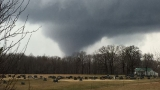 Gallery | Tornado hits Appomattox County, Feb. 24, 2016