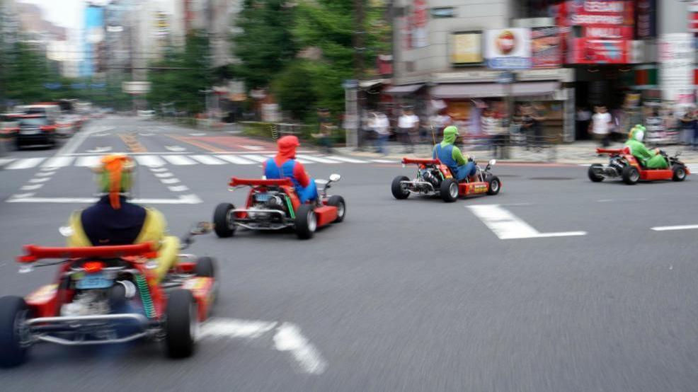 Go Karts Columbus >> Tickets For Mario Inspired Race Track In Columbus Go On Sale