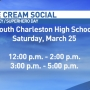 Ice cream social at South Charleston High School to feature Disney characters, superheroes