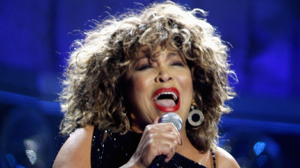 Gallery: Tina Turner still simply the best at 77
