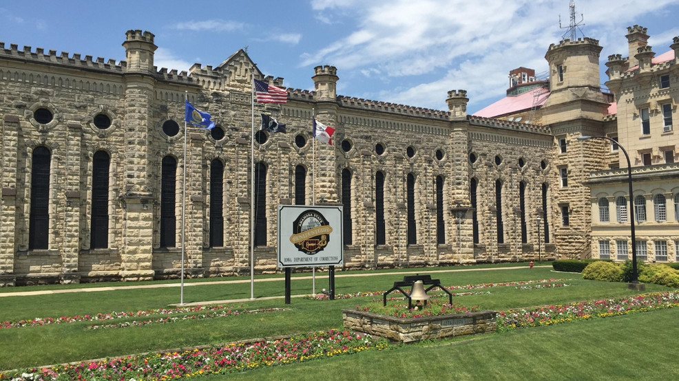 Anamosa Prison Guard Assaulted According To Iowa Corrections Dept