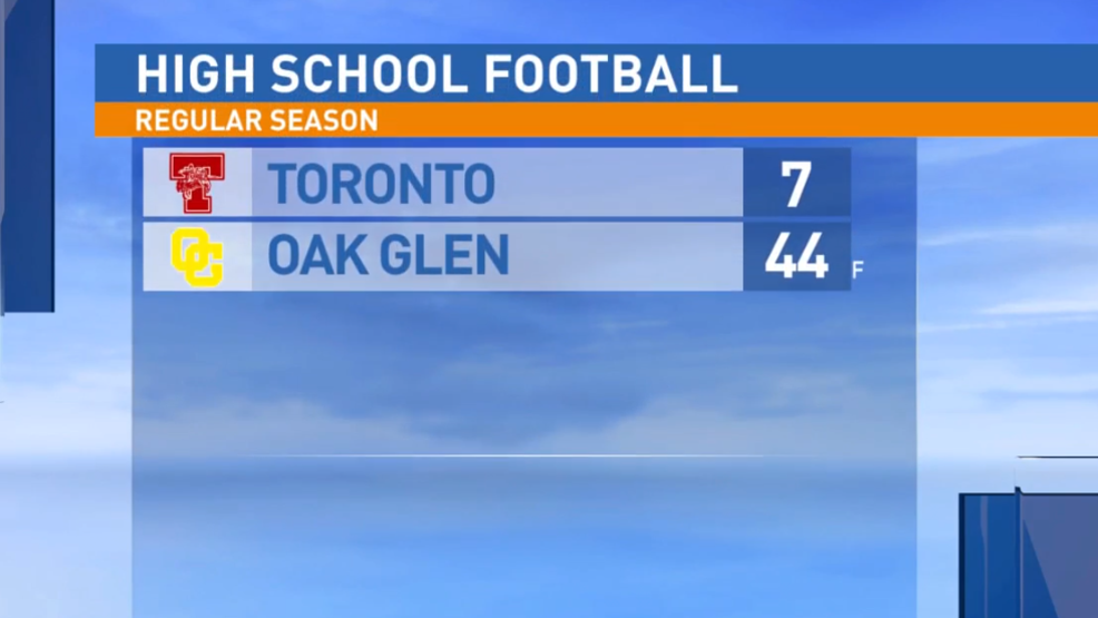 10.11.19 Highlights: Toronto at Oak Glen