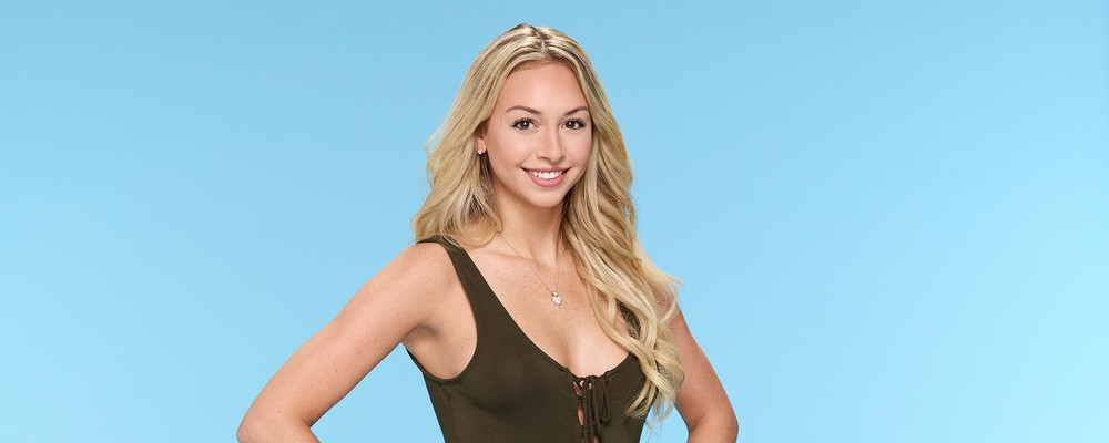 "Corinne Olympios - ""The Bachelor"" Season 21 (Nick Viall). (ABC)"