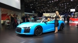 GALLERY: Cool cars on display at the 2017 Detroit auto show