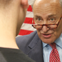 Schumer calls for more safeguards on trucks after deadly I-81 accident