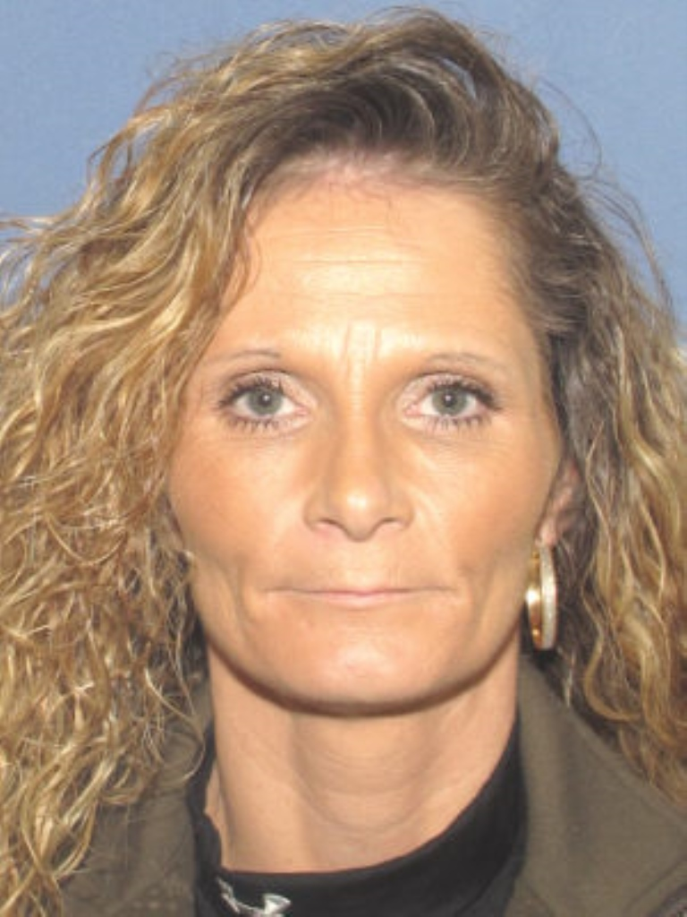 Tracy Sowards. (Pike County Sheriff's Office)<p></p>