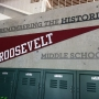 Public invited to tour new Roosevelt Middle School