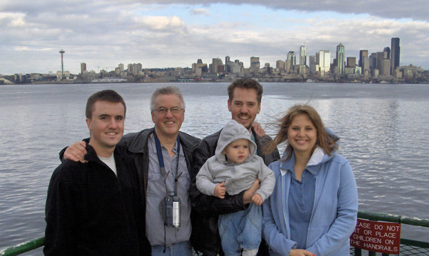 <p>A Washington state judge has reduced the damages in the wrongful death case by Susan Cox Powel's parents on behalf of her sons. (Photo: Cox family){&nbsp;}</p>